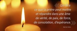 prière lkj